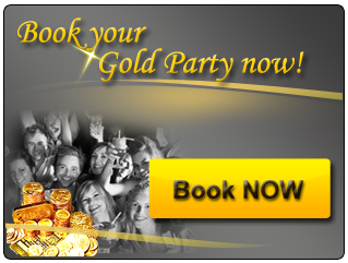 Book you gold party now